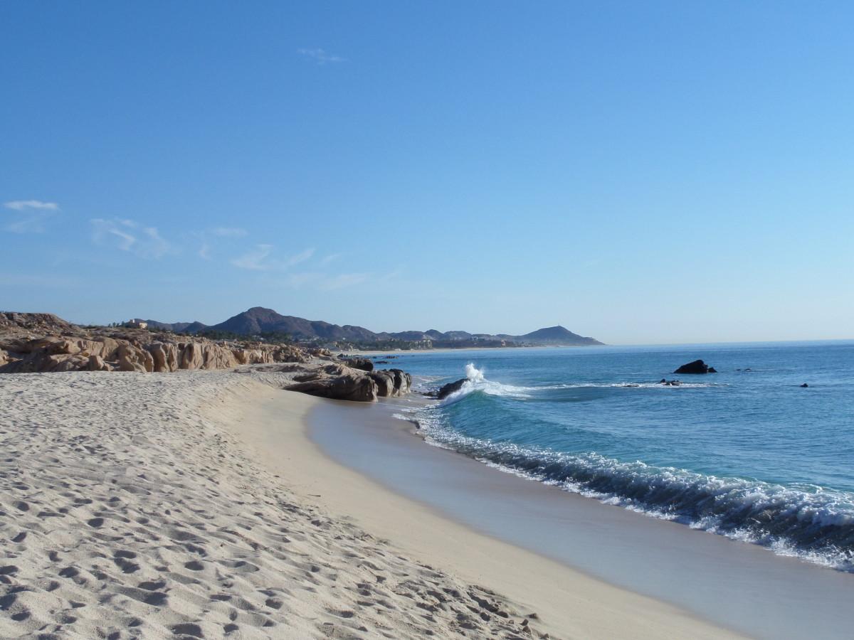 Playa Tule