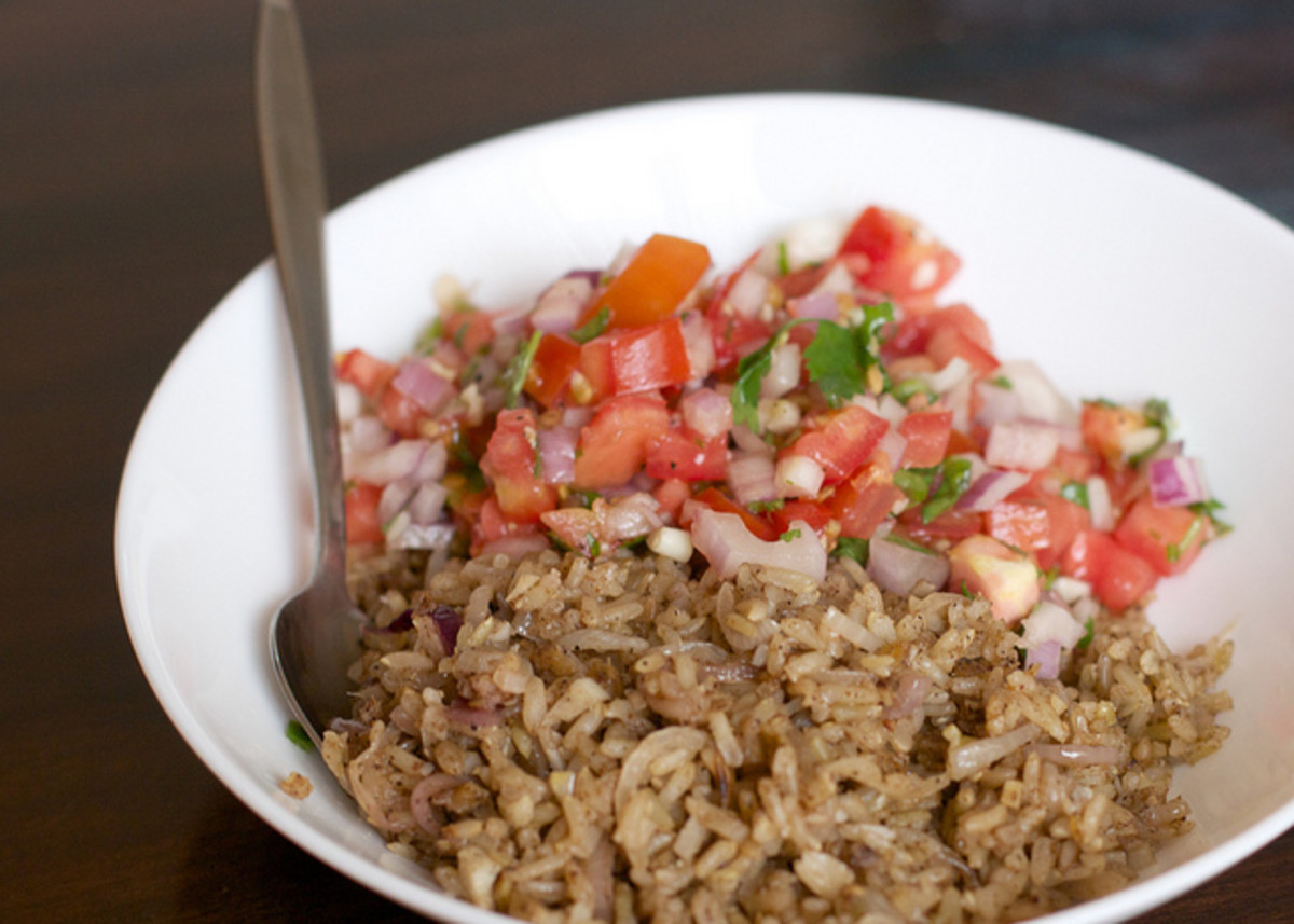 How to Make Delicious Pilau; a Popular Dish among the Swahili and Asian Communities