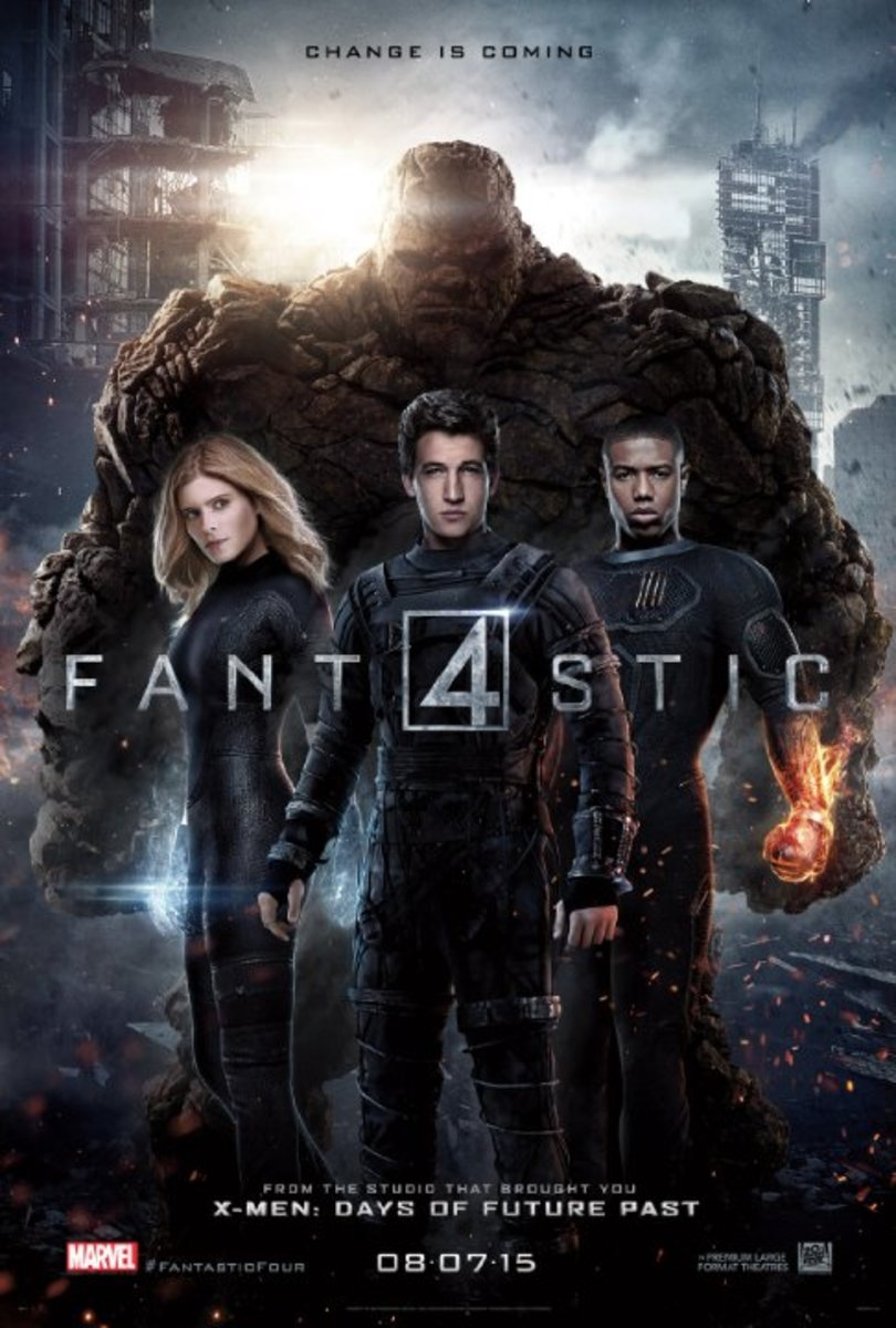 The Fantastic Four