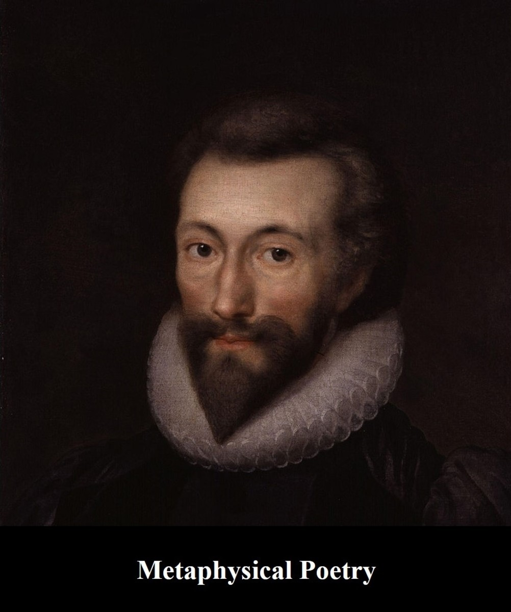 John Donne: The Pioneer of Metaphysical Poetry