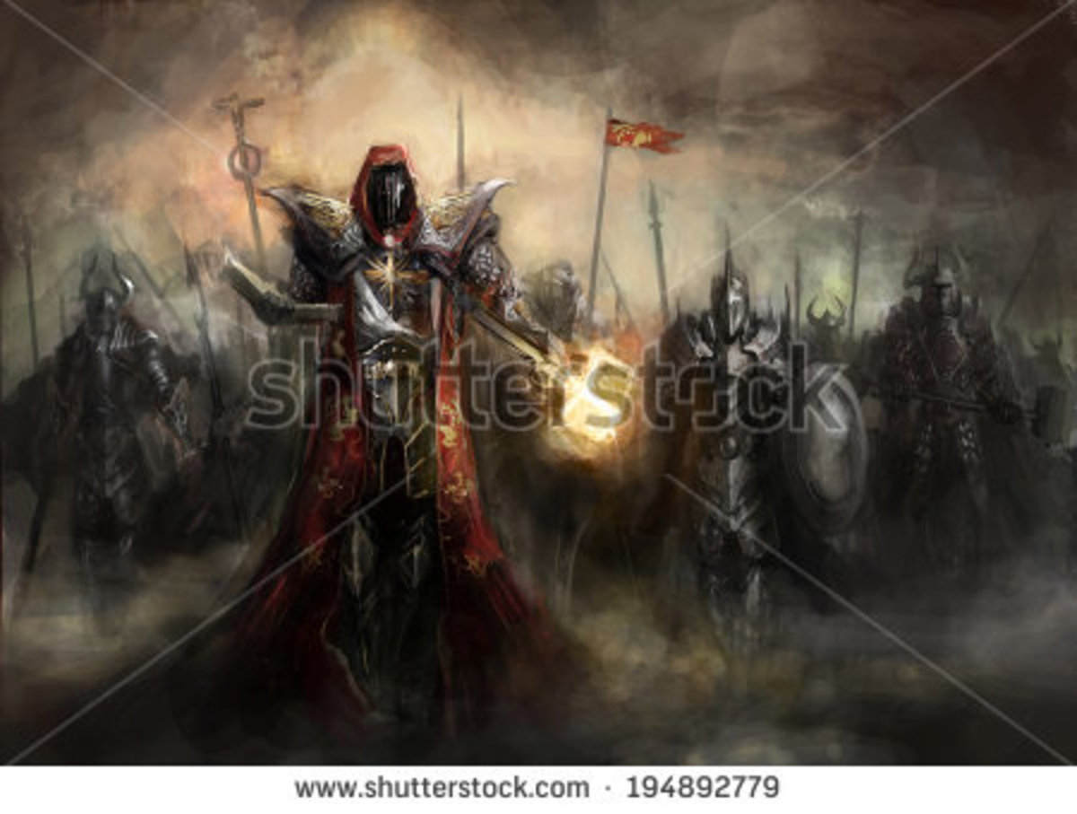 Surviving Spiritual Warfare and, Coming out With the Victory.