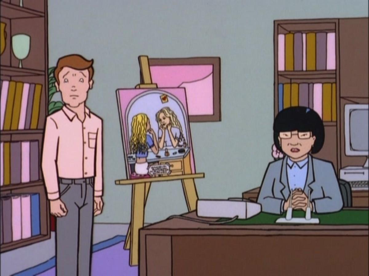 """Arts n' Crass"""