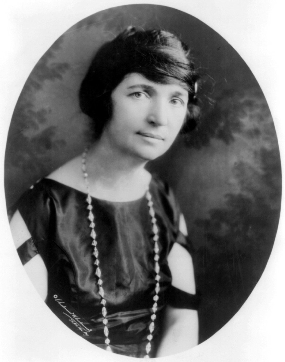 Image of Margaret Sanger 1879