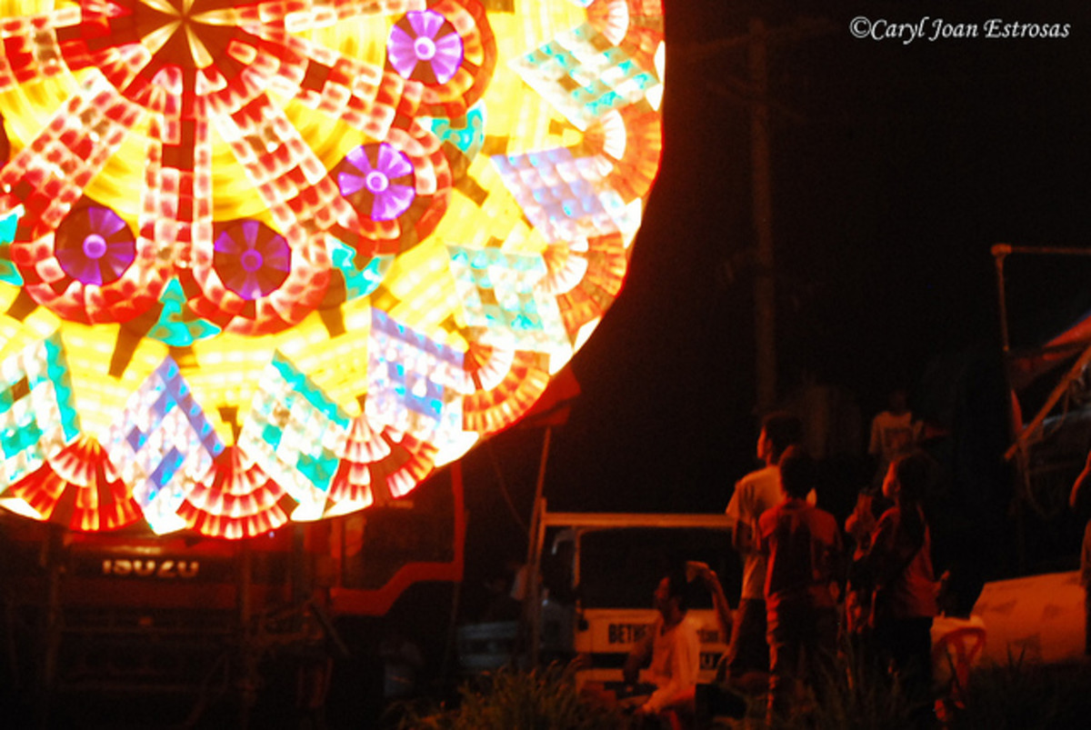 10 Reasons Christmas is More Fun in the Philippines