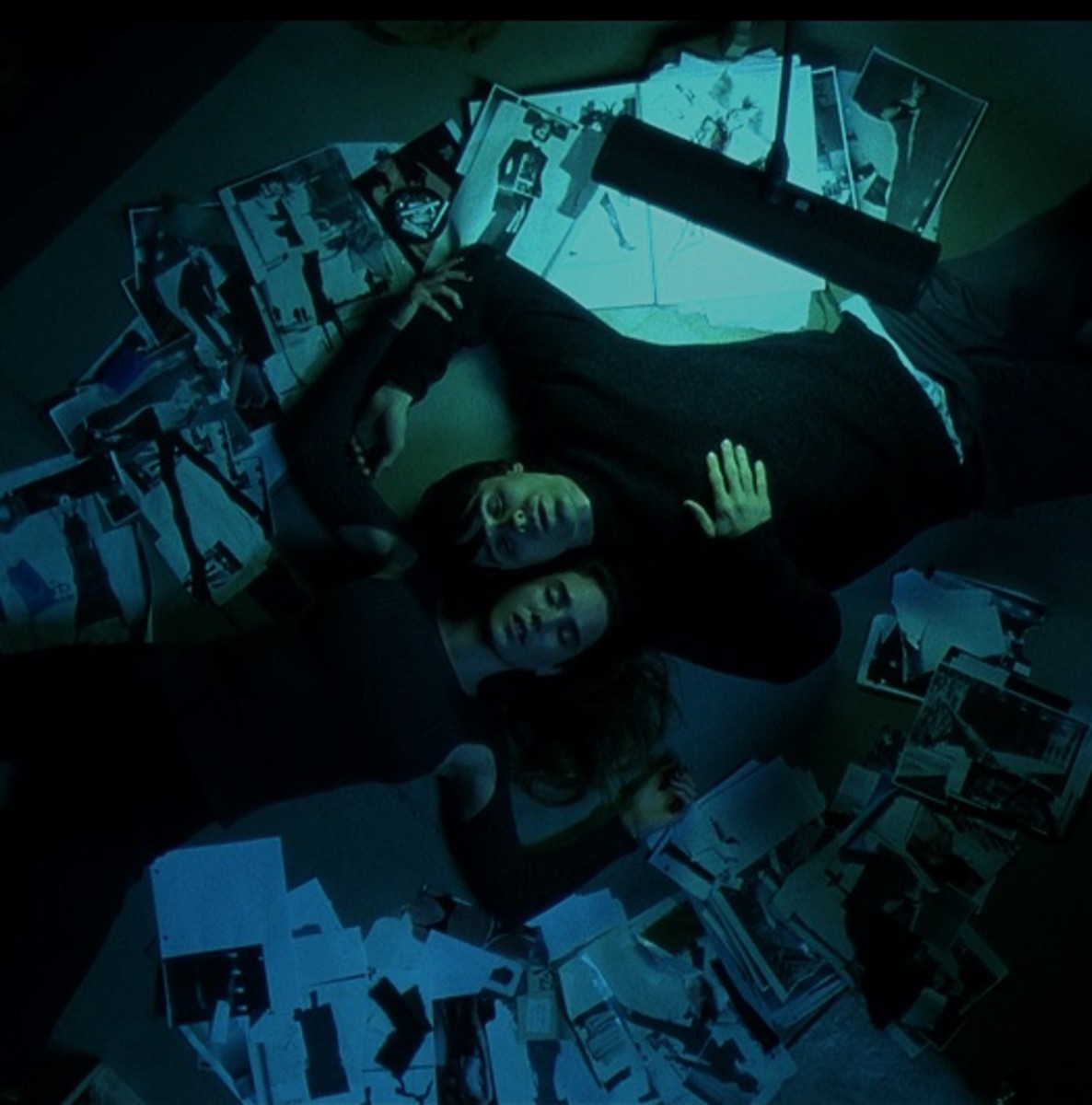 Jennifer Connelly and Jared Leto in Requiem for a Dream (2000)