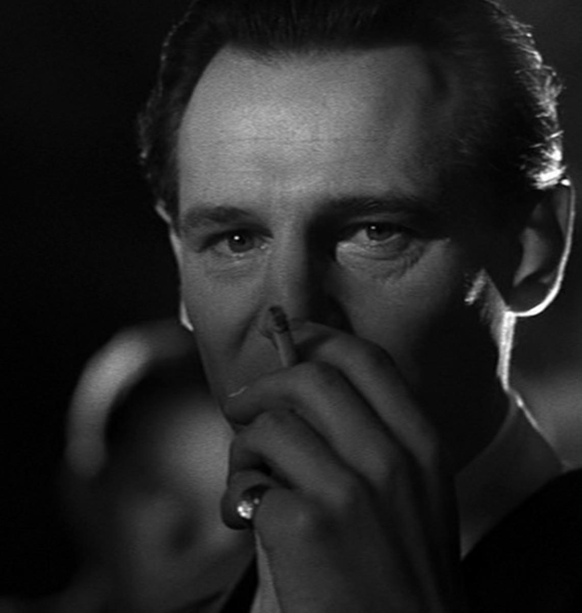 Liam Neeson in Schindler's List (1993)