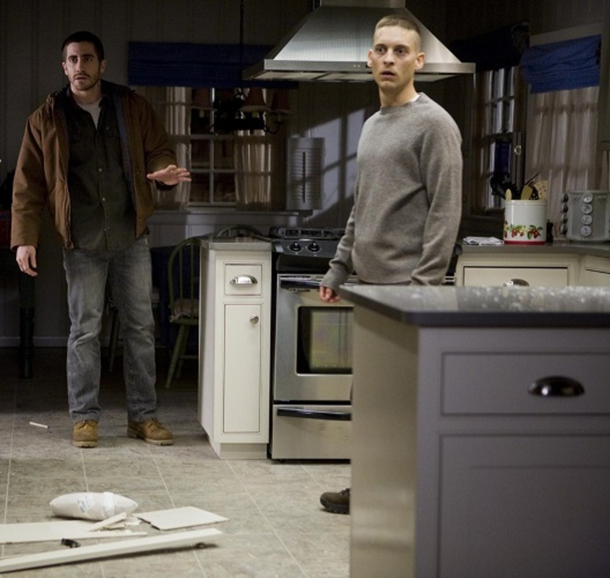 Brothers(2009)