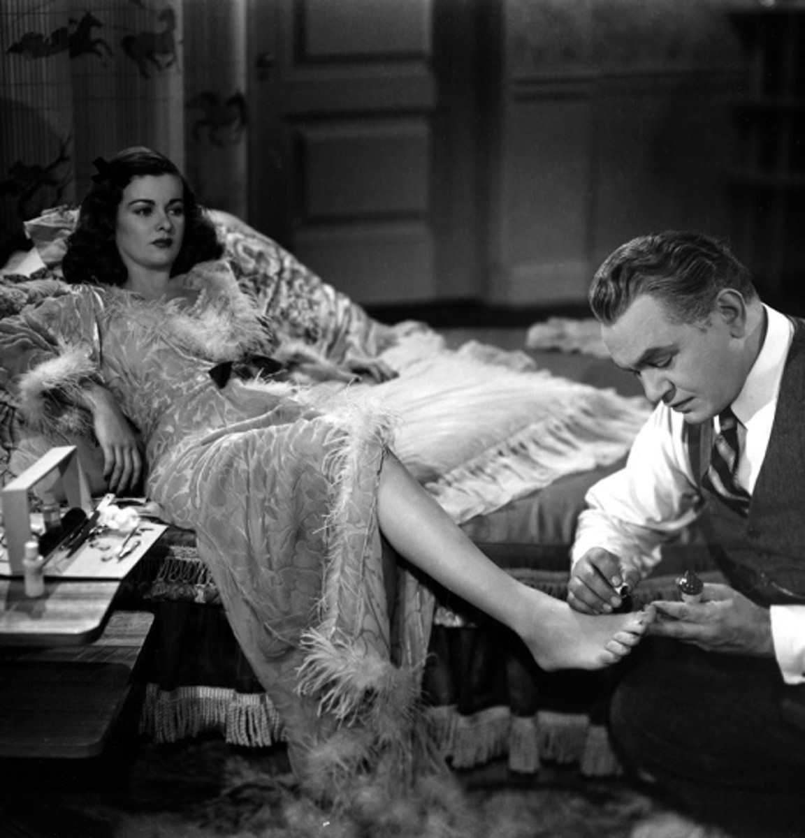 Scarlet street(1945)