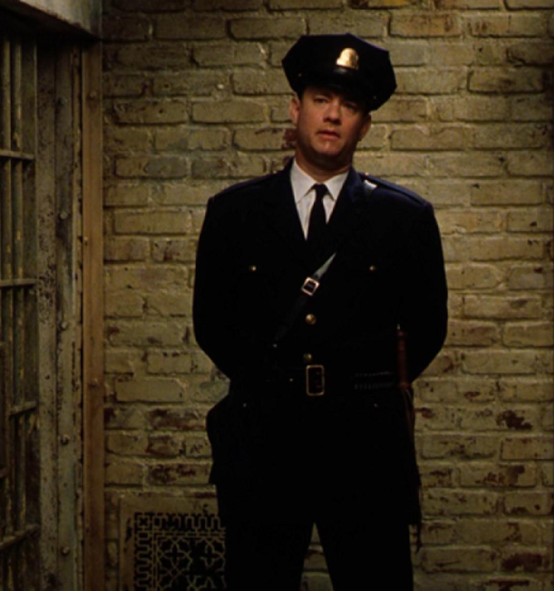 Tom Hanks in The Green Mile (1999)