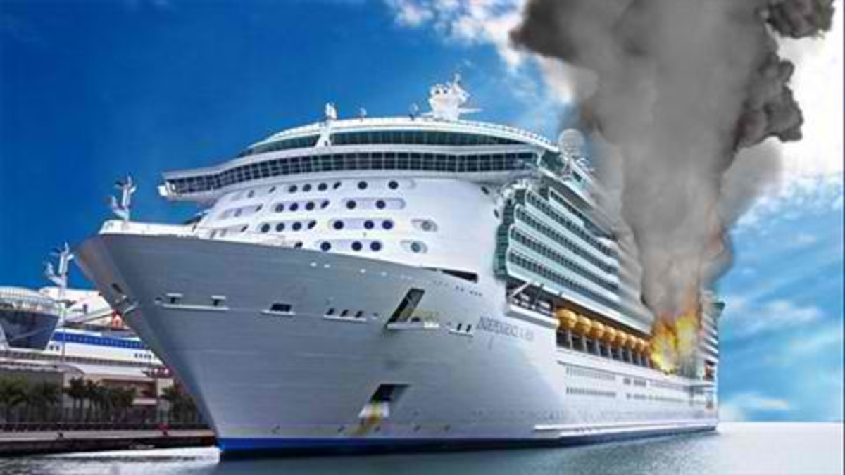 disasters-that-may-happen-on-a-cruise-ship