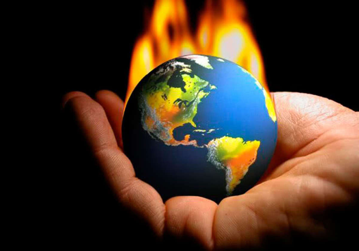 Climate change and Global Warming. Real or a Scam?