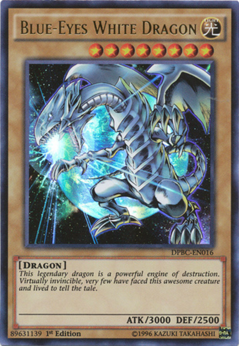 Yu-Gi-Oh: 13 Most Horrific Monsters