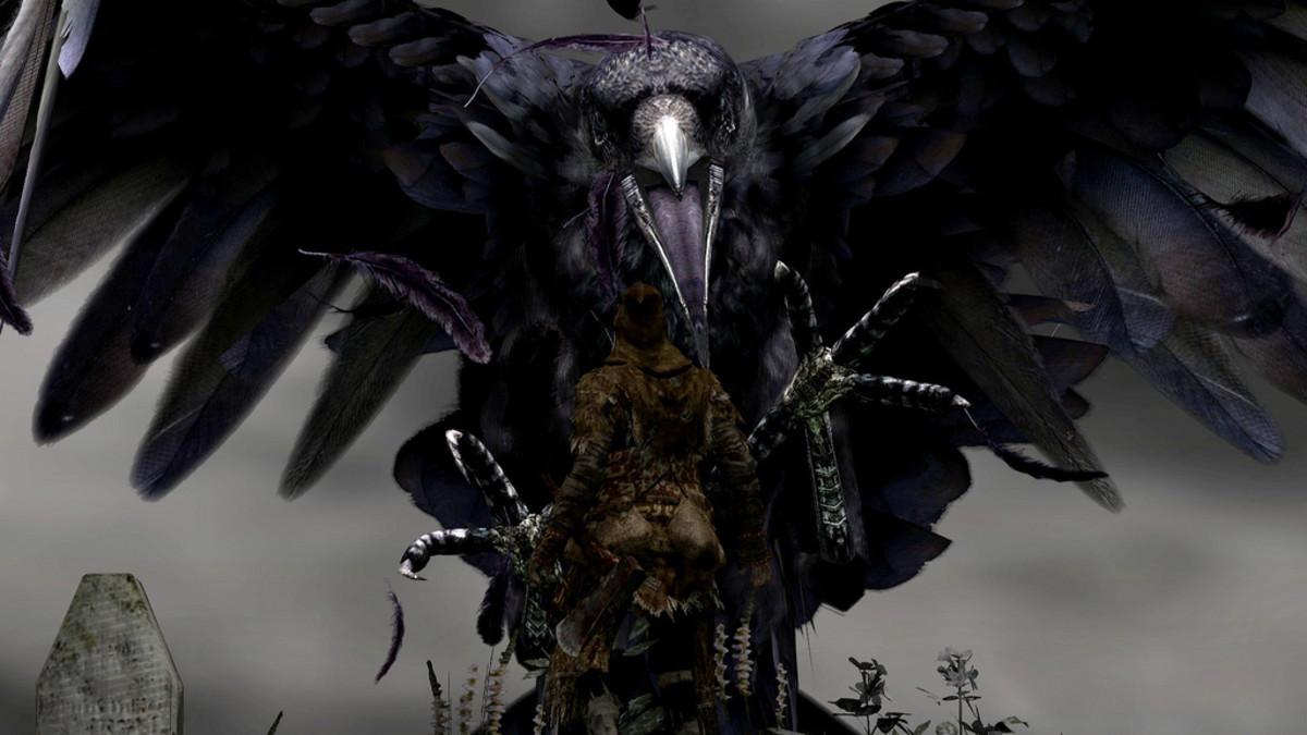 Forgiveness in Dark Souls