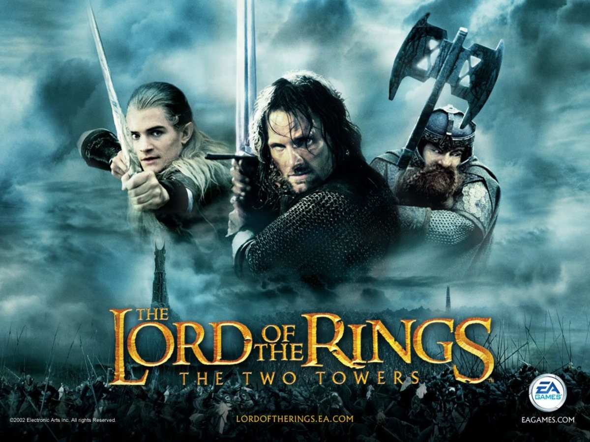 11 Fantasy/Medieval Movies Like The Lord Of The Rings