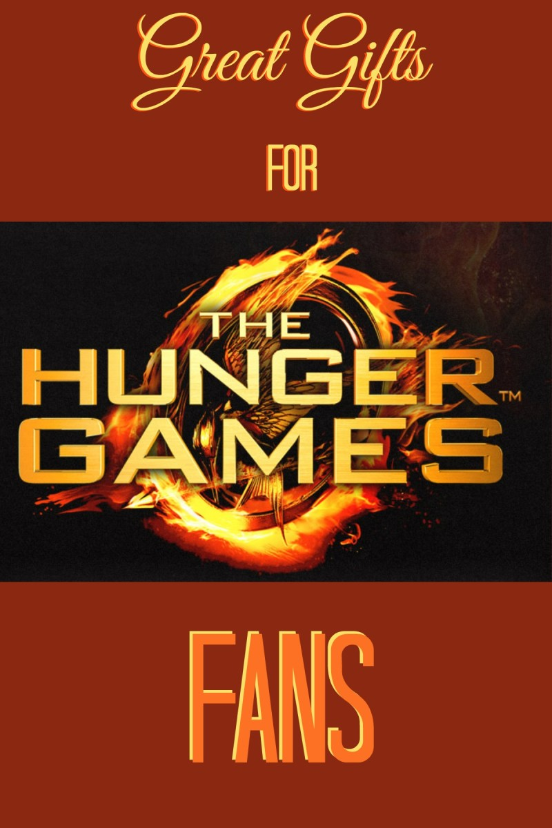 Looking for a great gift for someone who loves The Hunger Games? The fans on your list this year will love these suggestions!