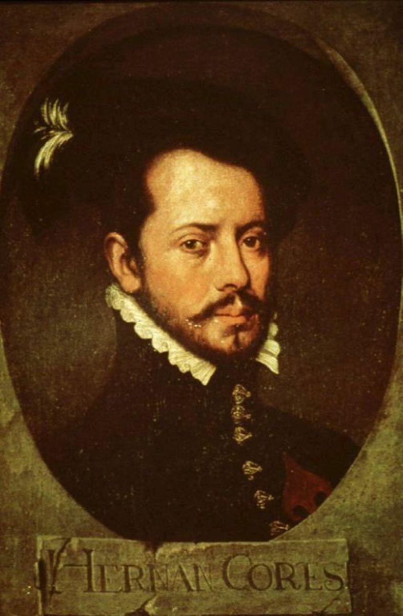 Whatever Happened to Conquistador Hernán Cortés?