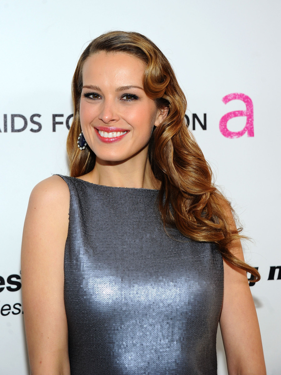Petra Nemcova One of the Most Beautiful Women of the Czech Republic