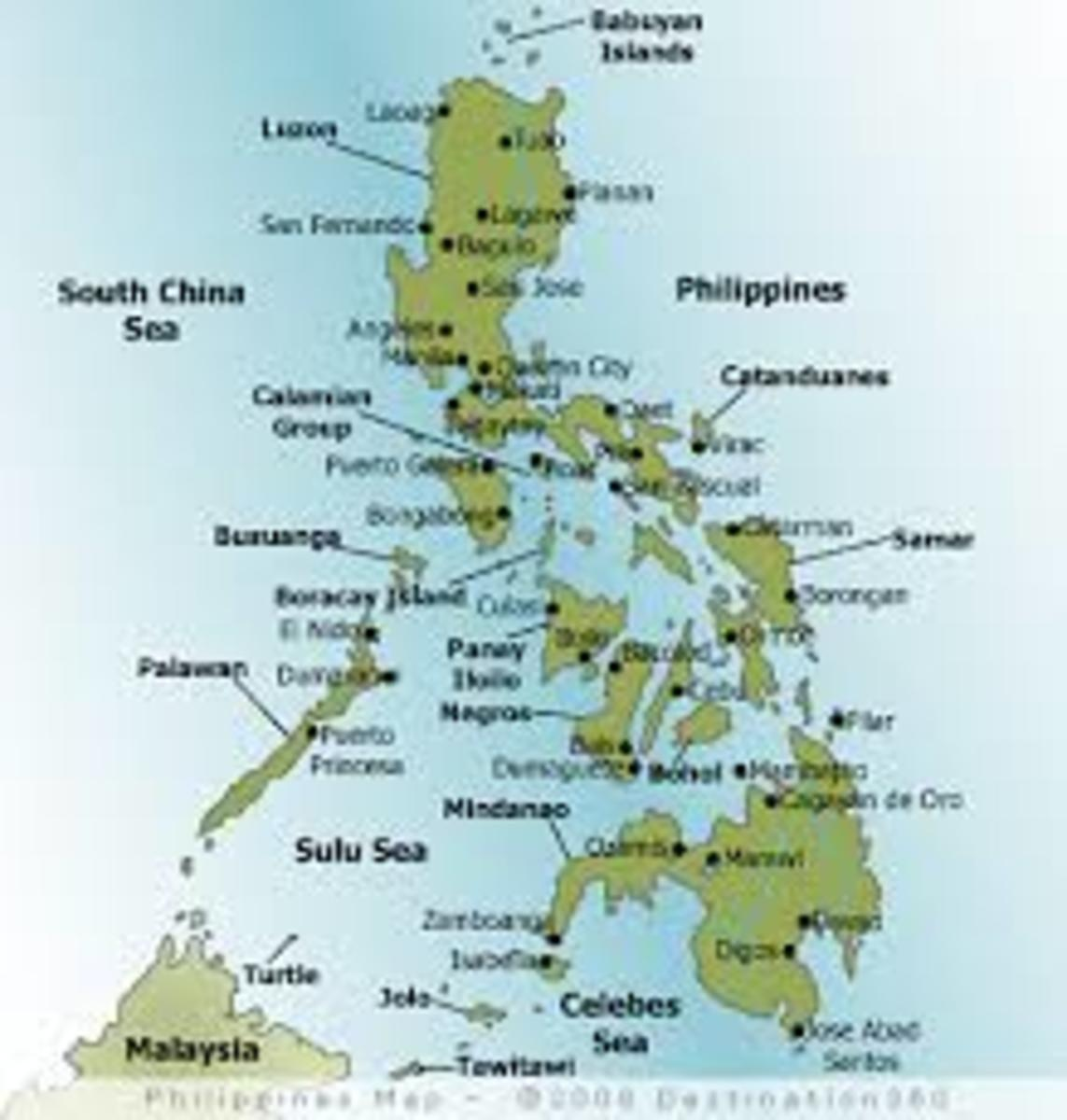 Advice About Traveling to the Philippines