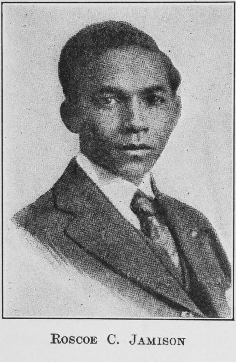 Roscoe C. Jamison's