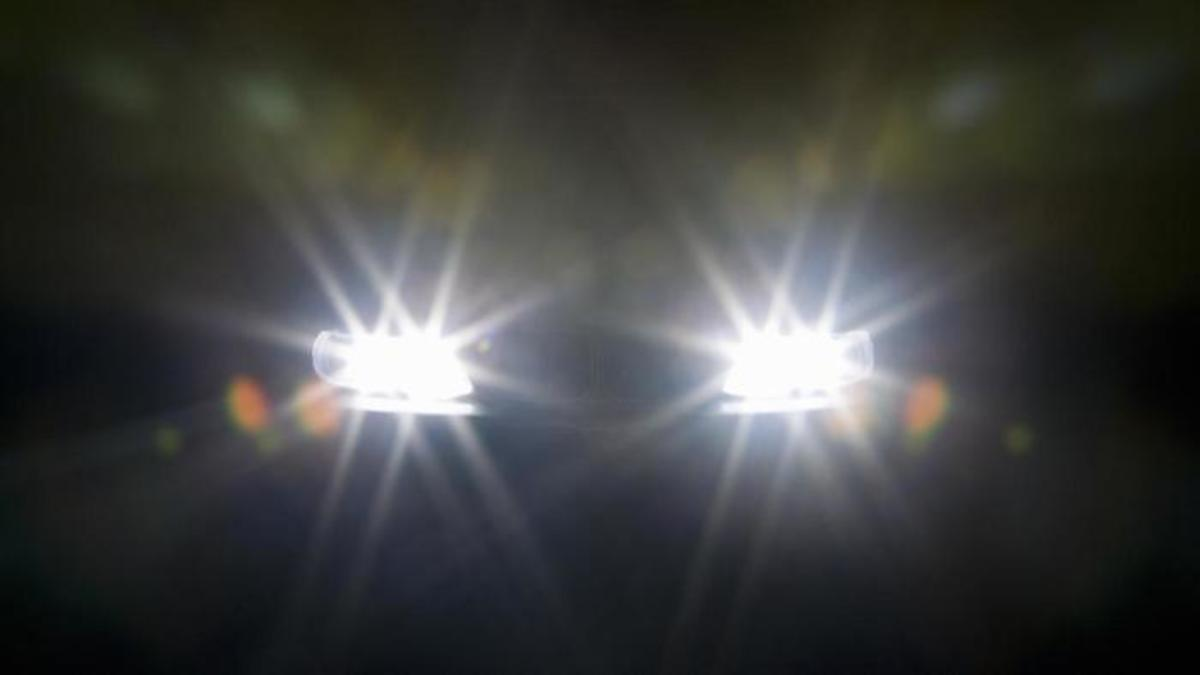 The Etiquette of Headlights