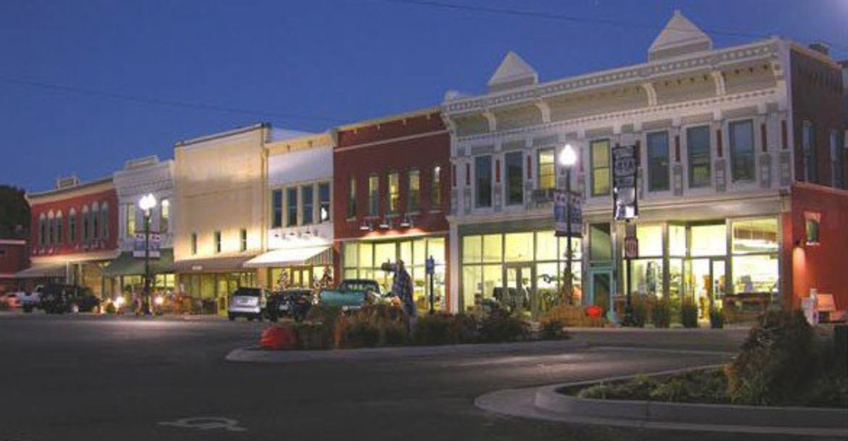 Winchester, Tennessee