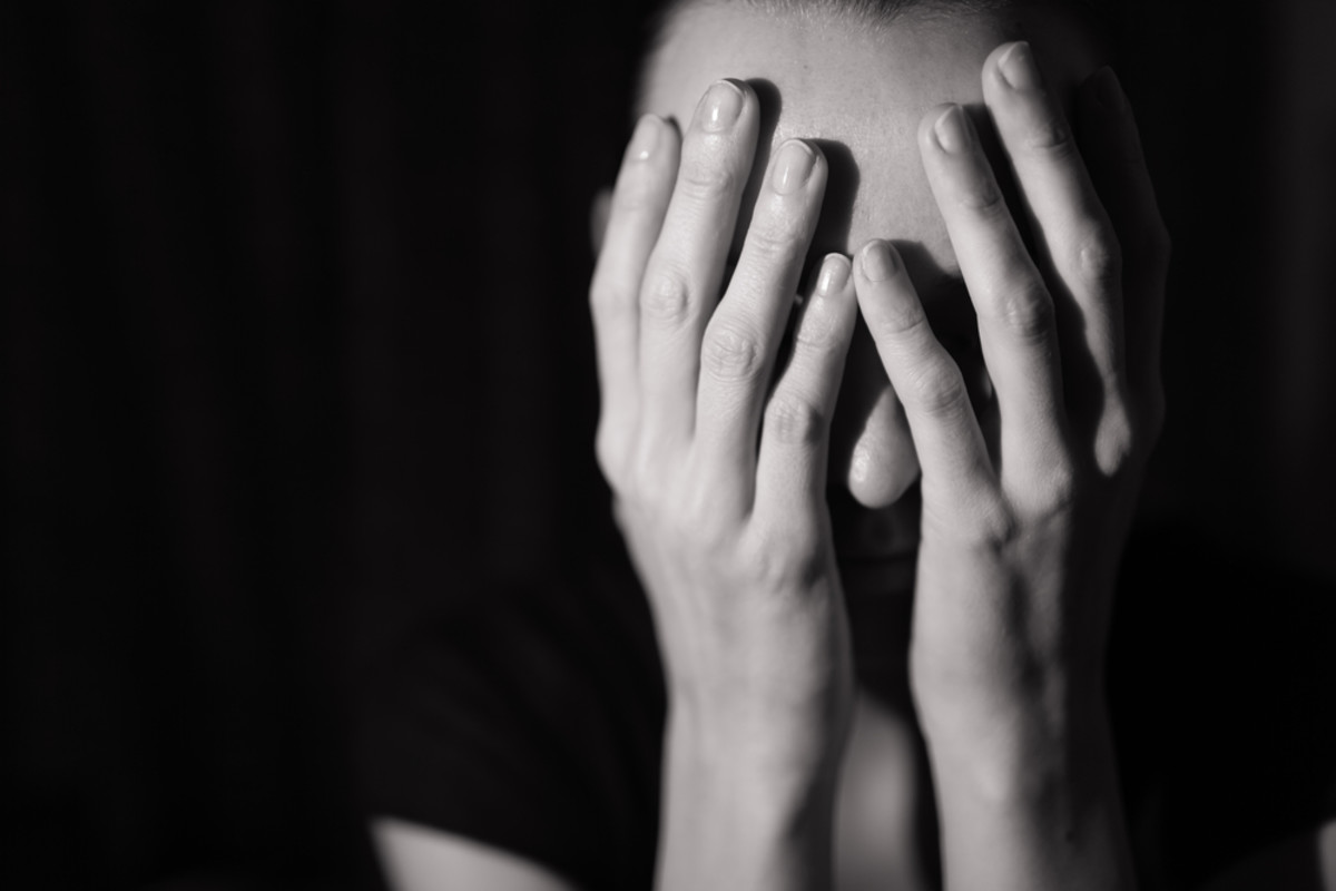 The Hidden Consequences Of Domestic Violence Linger For Decades
