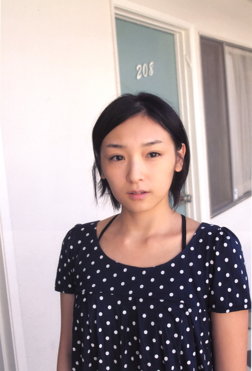 Kago ai photobook