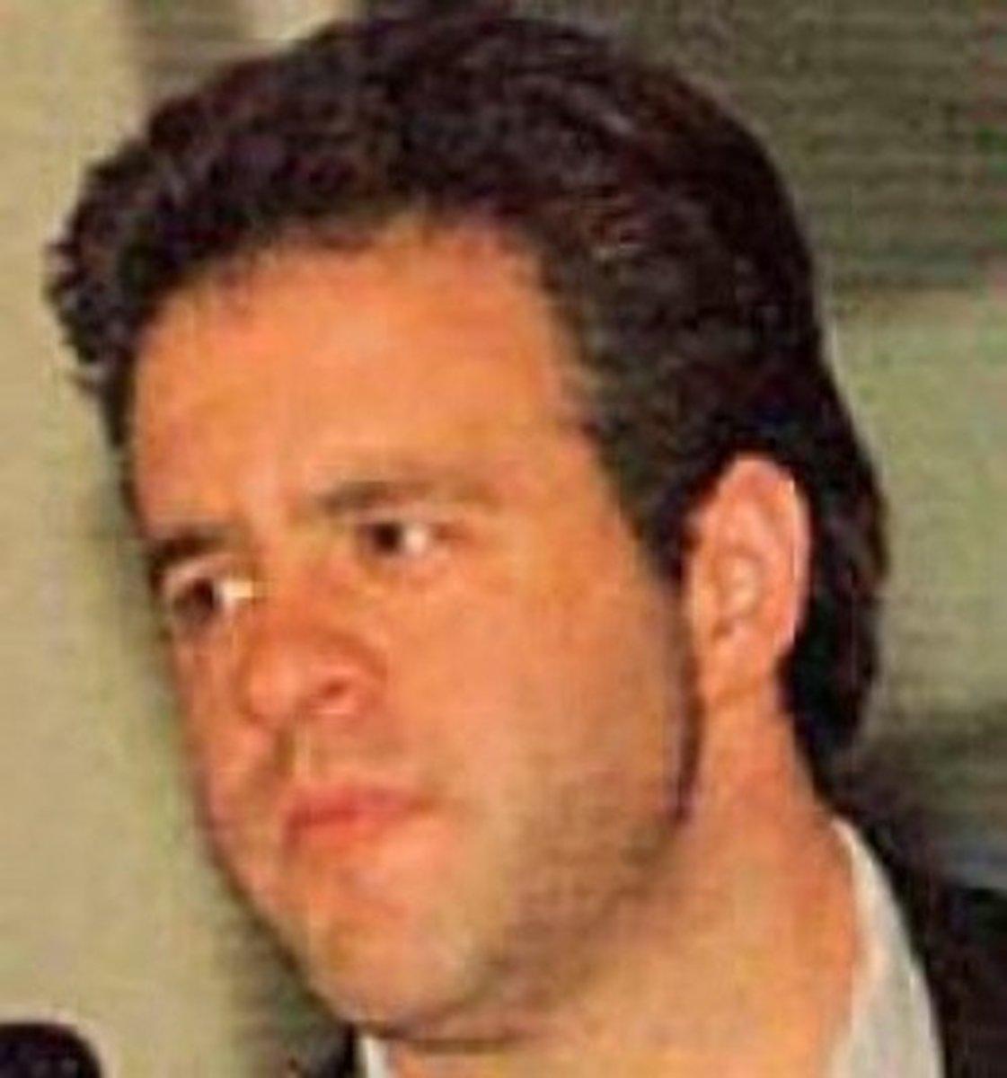 Craig Rabinowitz