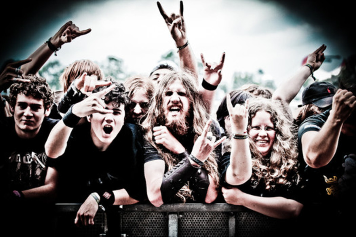 Why you should listen to Heavy Metal