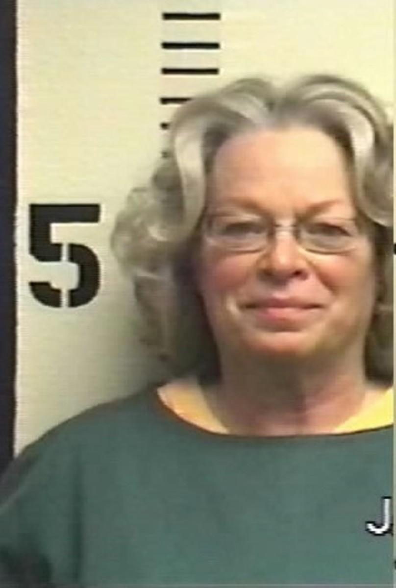 Sharon Fuller Nelson
