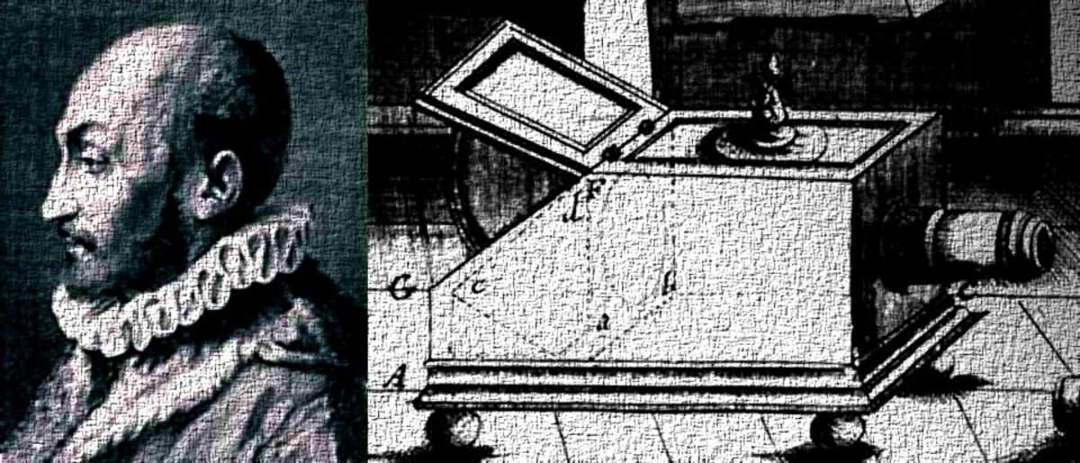 Della Porta & Camera Obscura