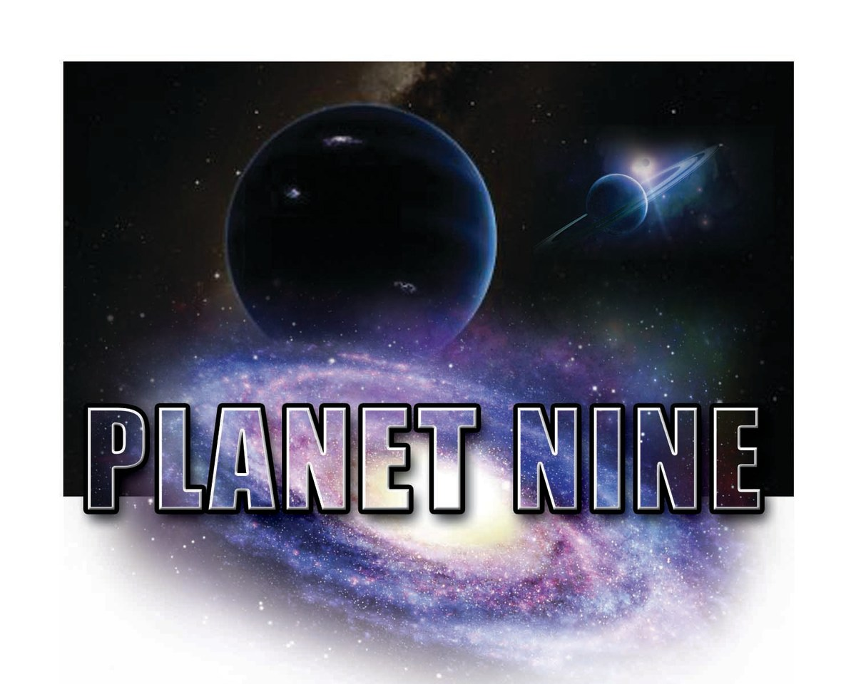 The stories and articles on the internet proposing that our solar system has what scientist are labeling Planet Nine are designed to make us all aware that another planet is here now.