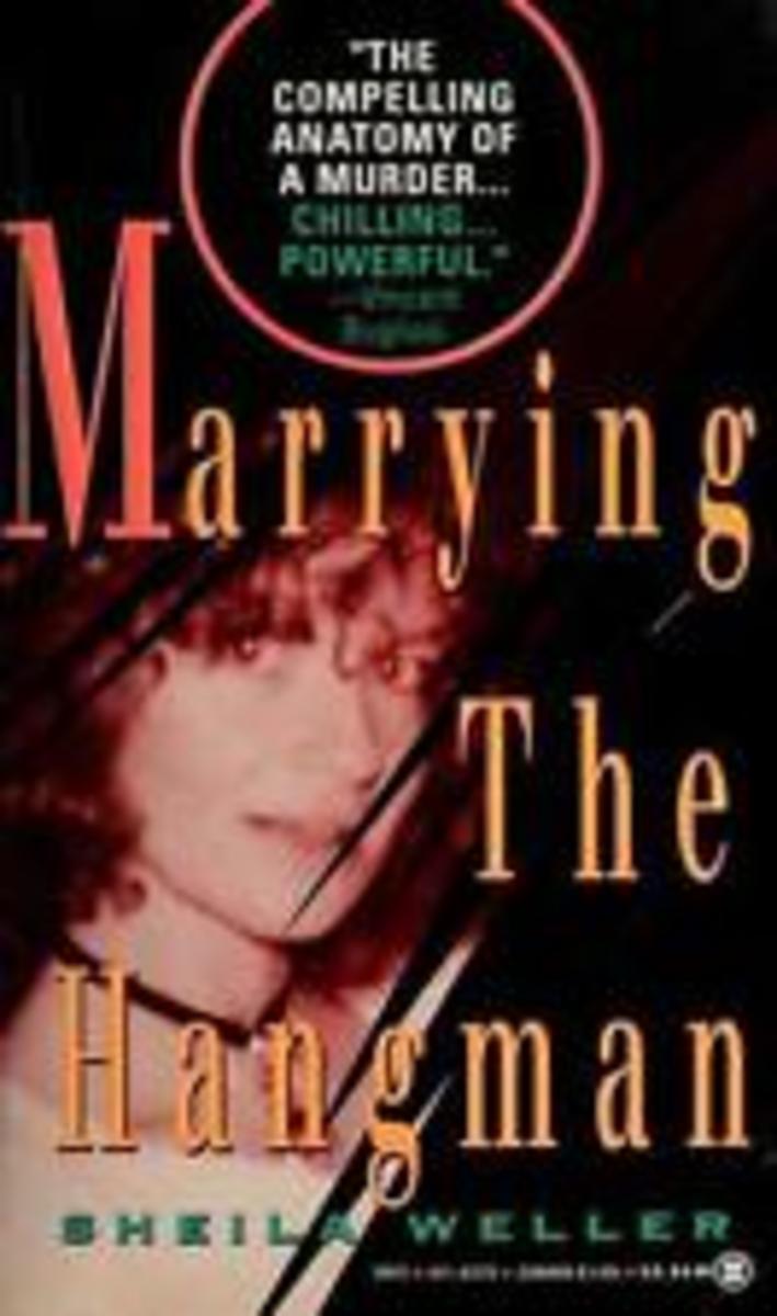 Marrying the Hangman in Sheila Weller