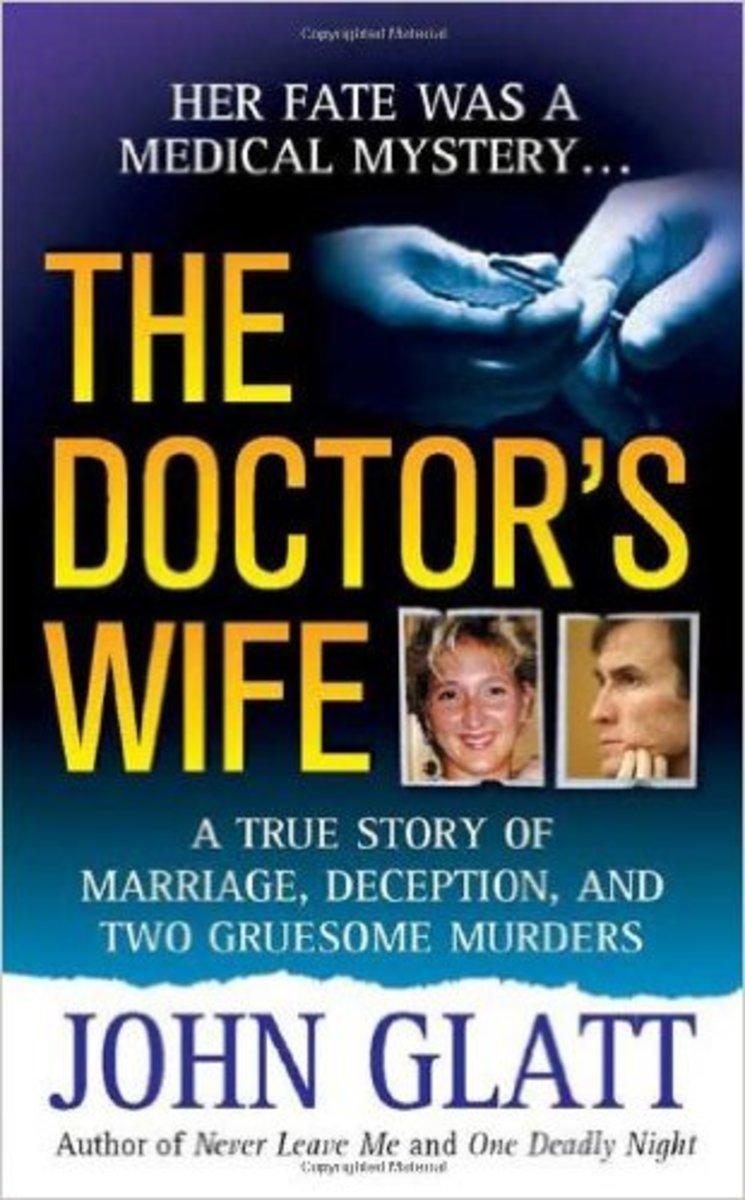 The Doctor's Wife by John Glatt