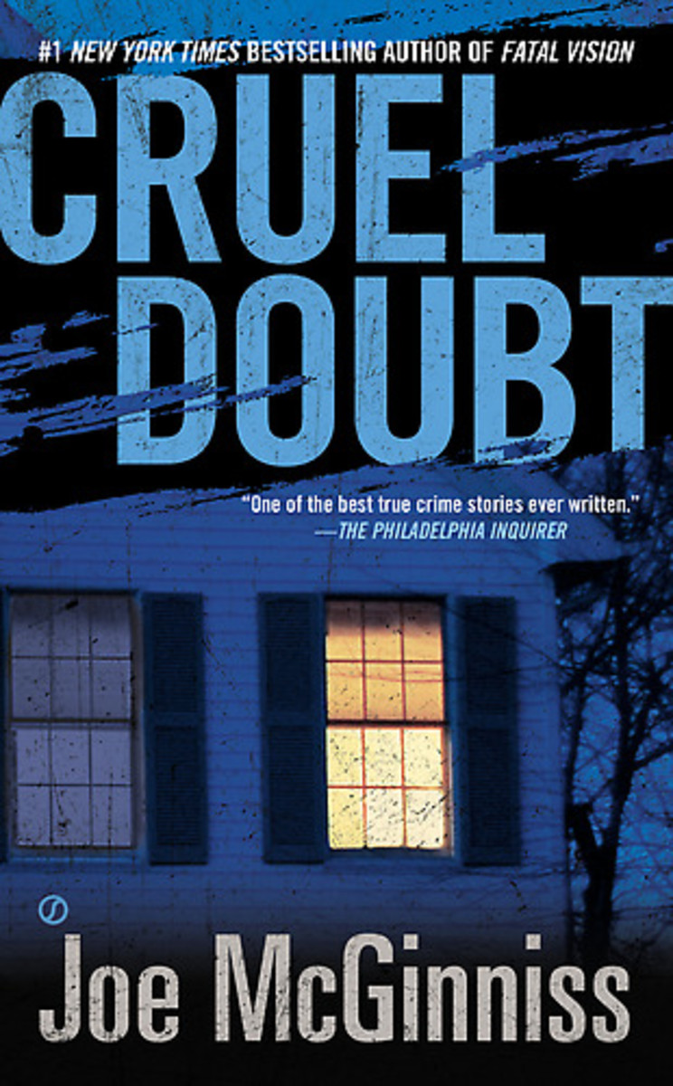 Cruel Doubt by Joe McGinnis