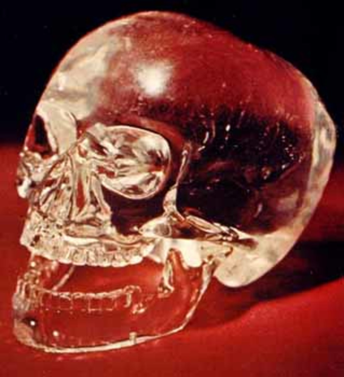 Mitchell Hedges Skull: Fact or Fiction?