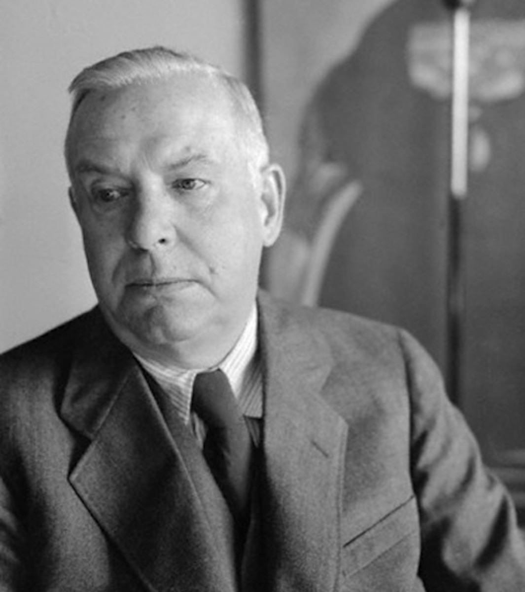 "Wallace Stevens' ""The Death of a Soldier"""