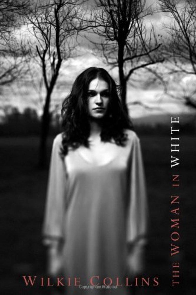 The Woman in White: Criticism and Interpretation