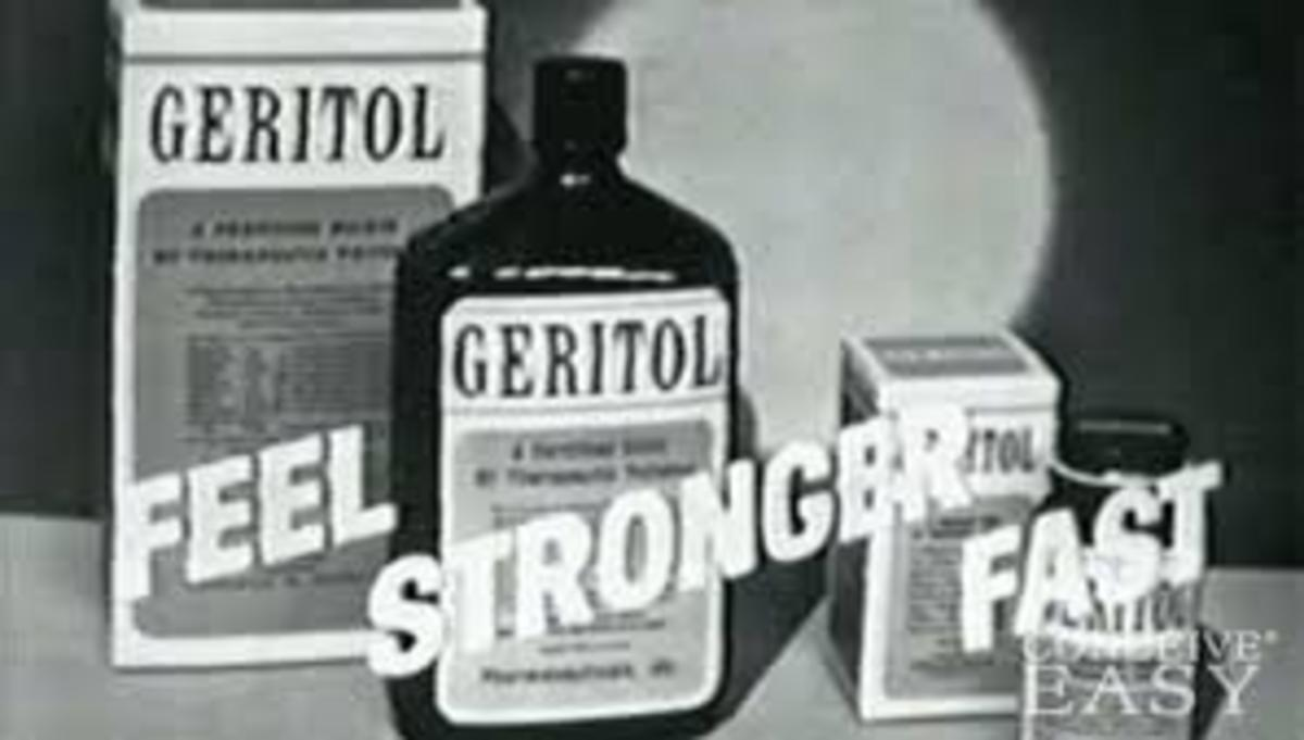 Top 10 Benefits of Using Geritol Supplement for Iron
