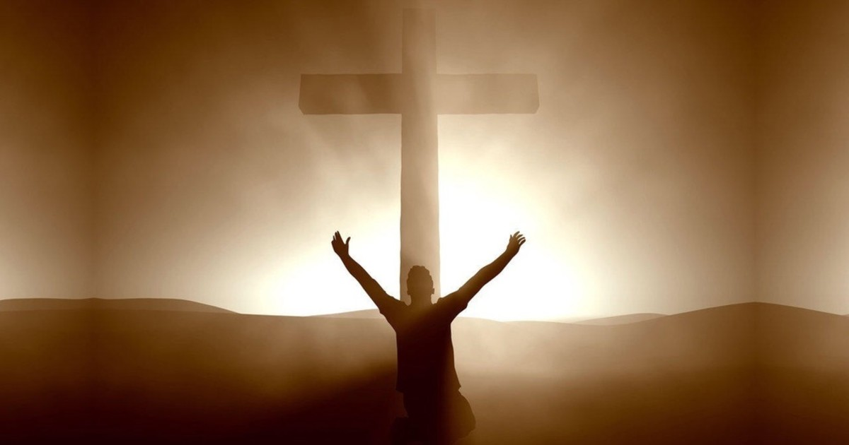 Greater Promises in Knowing Jesus Christ!!
