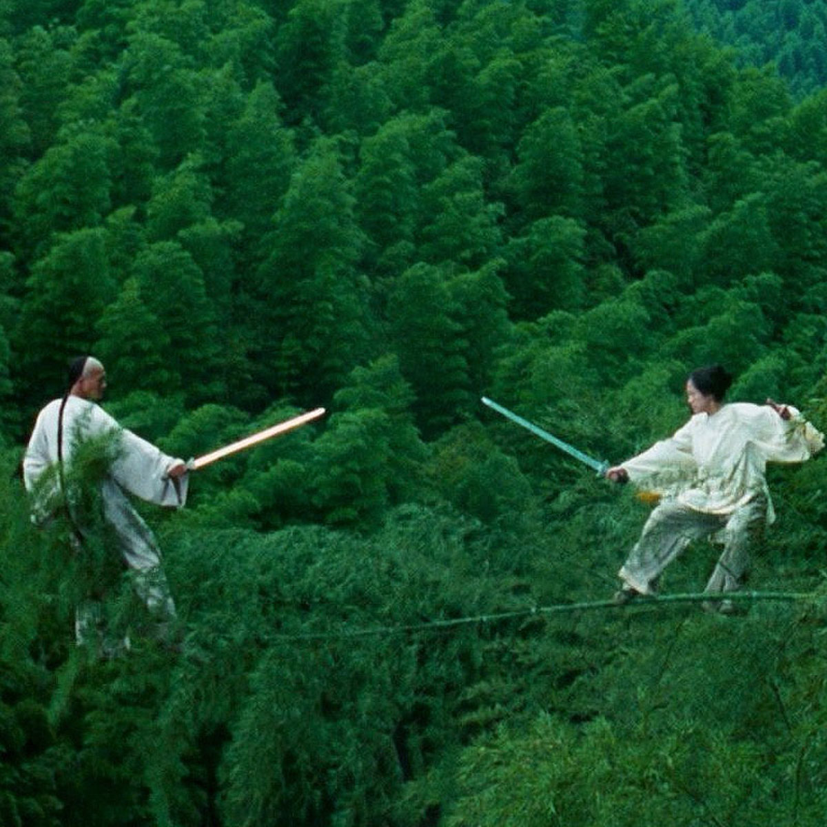 Martial Arts Movies that can Inspire you with their Style