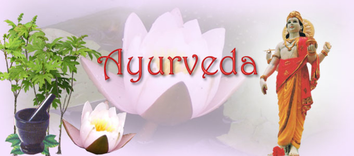Ayurveda: A natural cure