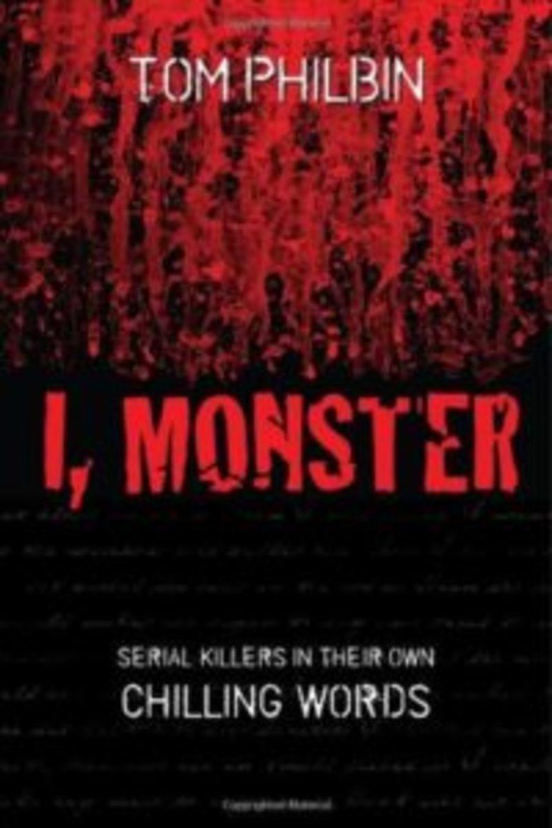 I, Monster by Tom Philbin
