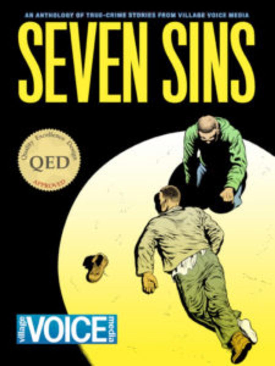 Seven Sins from Village Voice Media
