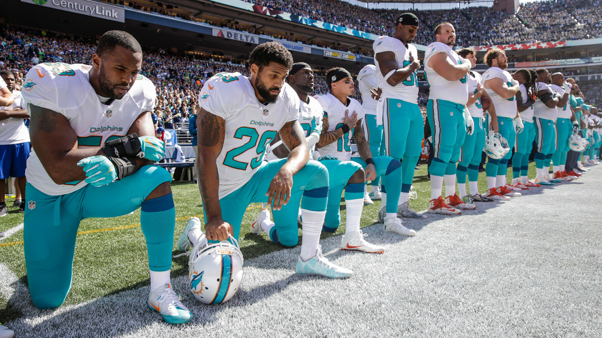 Will the National Football League (The NFL) Survive This Most Trying Season