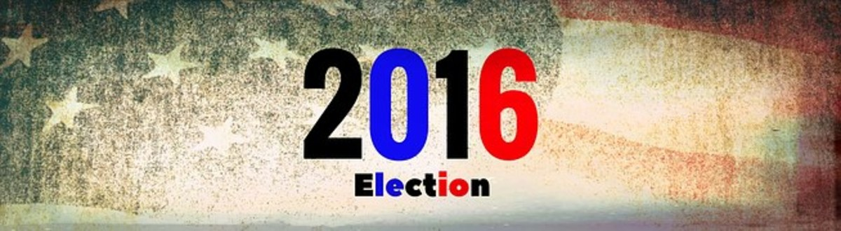 Remembering Past United States Presidential Elections