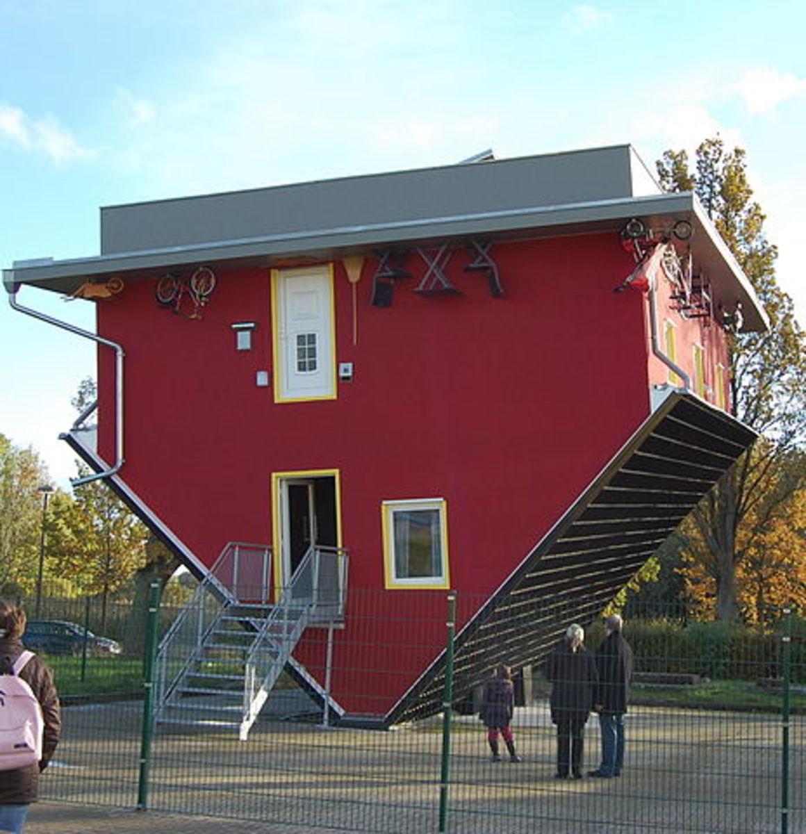 Putbus, Germany