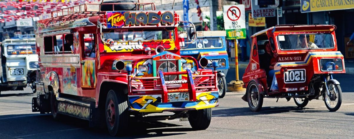 6 Helpful Tips in Riding A Jeepney in the Philippines