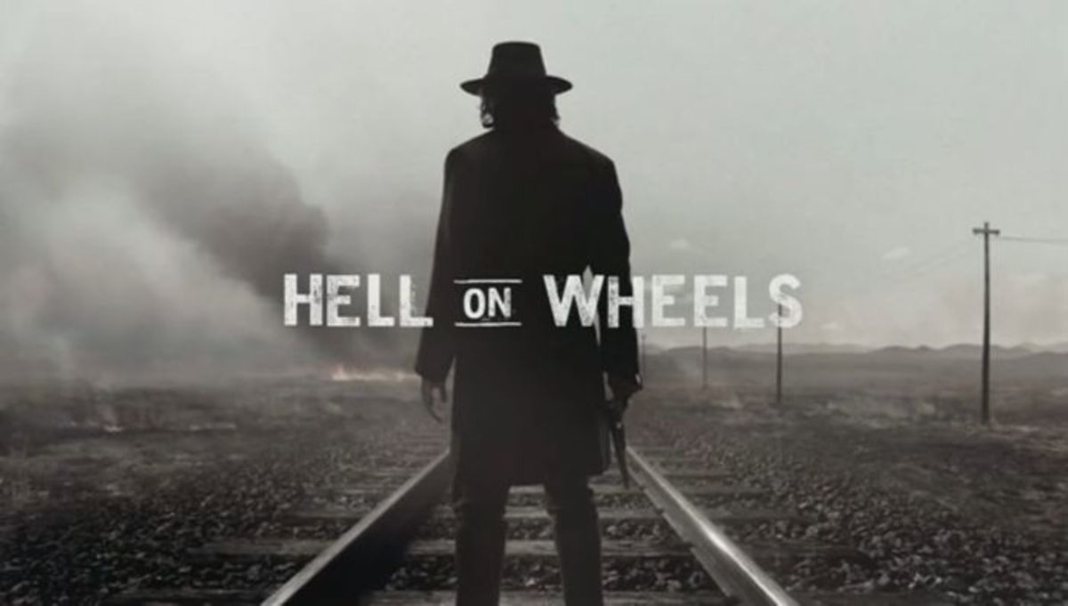 The Real People of Hell on Wheels
