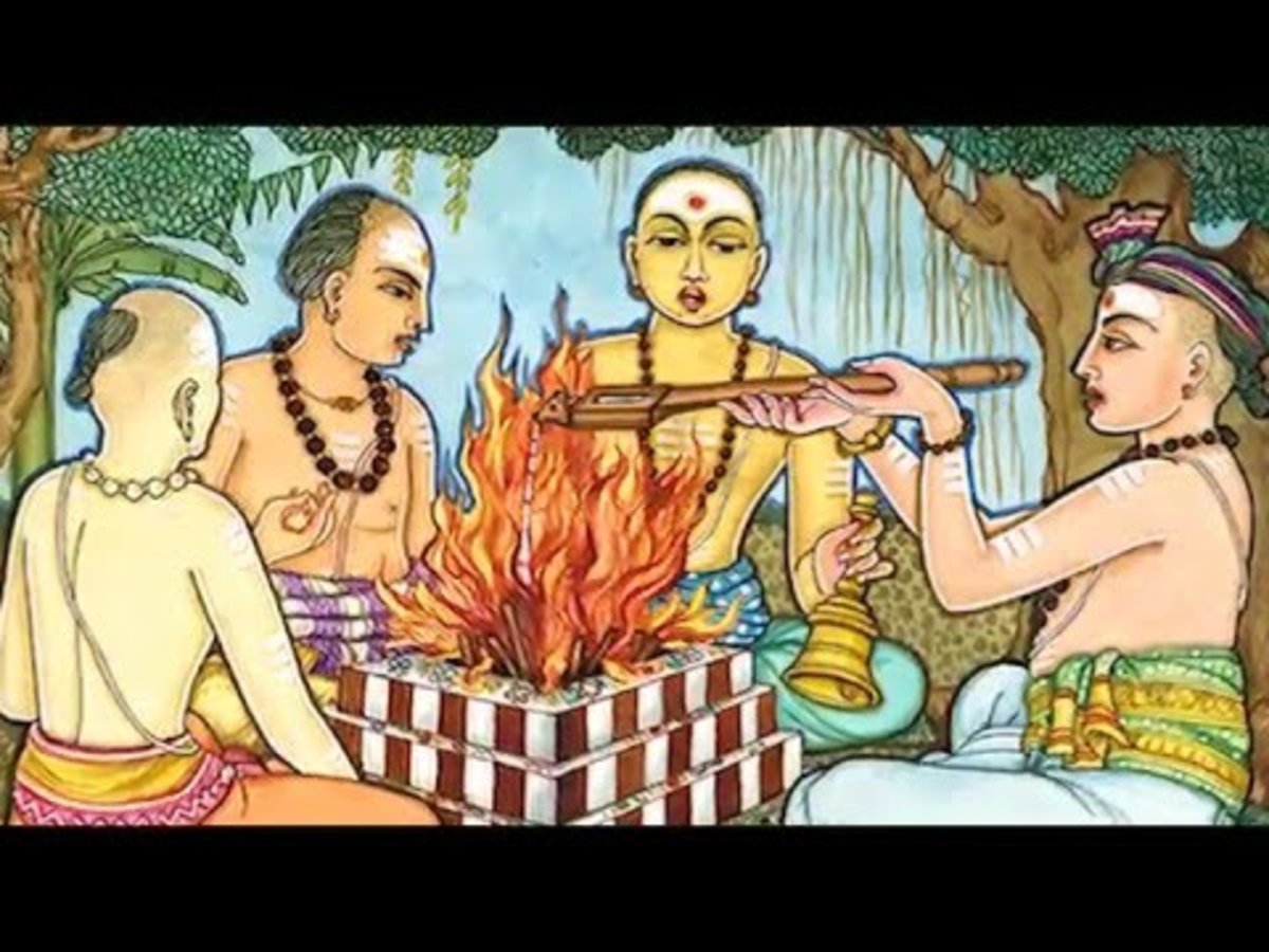 early vedic period The society, political system, economy, and religion of vedic period that made it the most influential time period of indian history.
